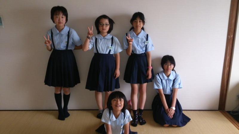 修学旅行日記12