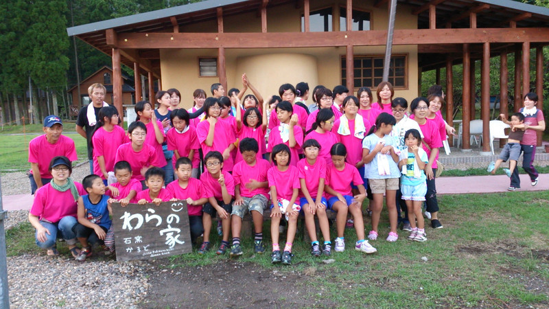 6年生キャンプ3