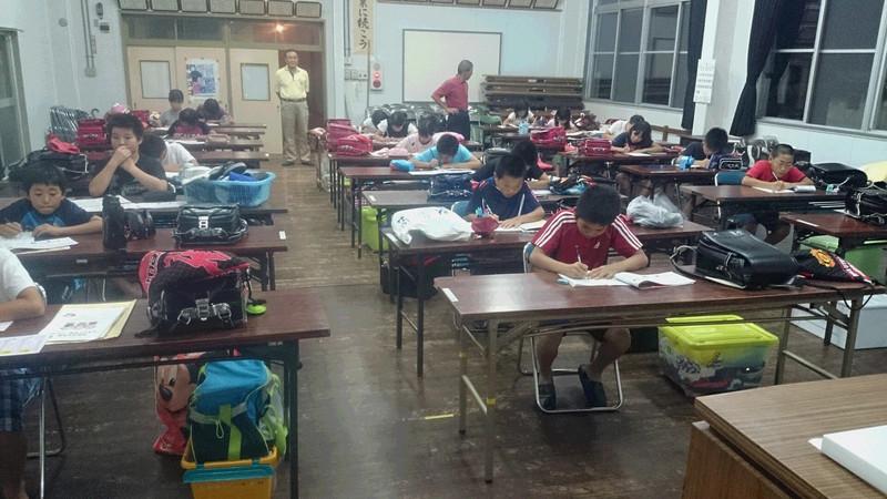 ふるさと学寮④