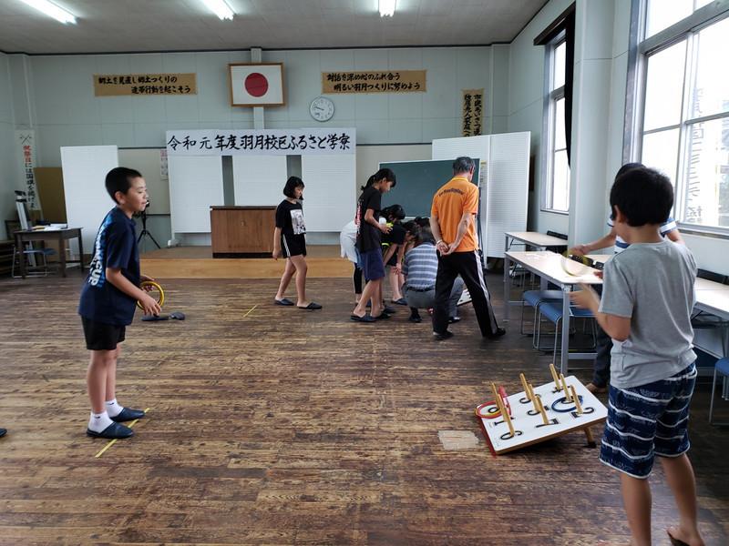 ふるさと学寮最終日