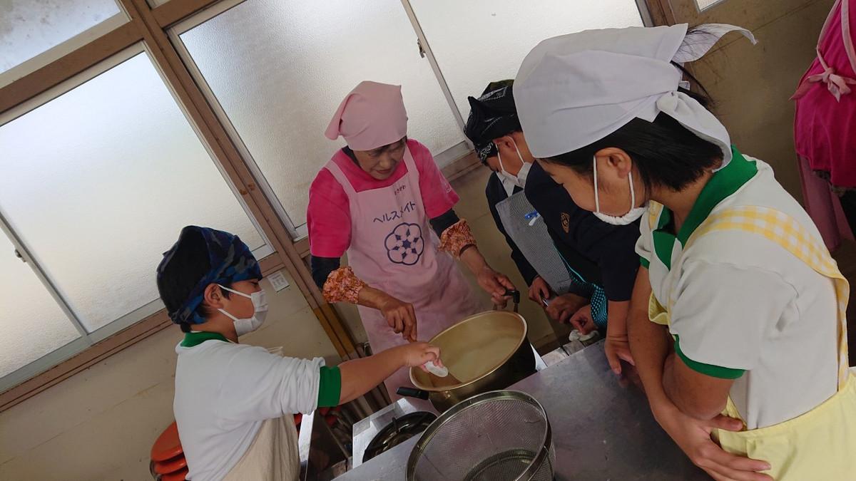 美味しい大豆料理!